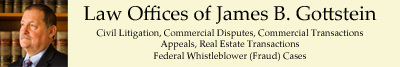 Law Offices of James B. Gottstein